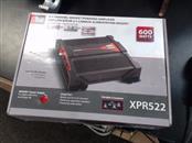 DUAL ELECTRONICS Car Amplifier XPR522